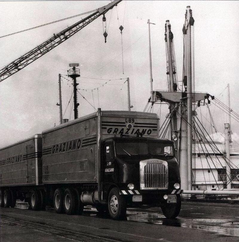 Freightliner: продолжение истории