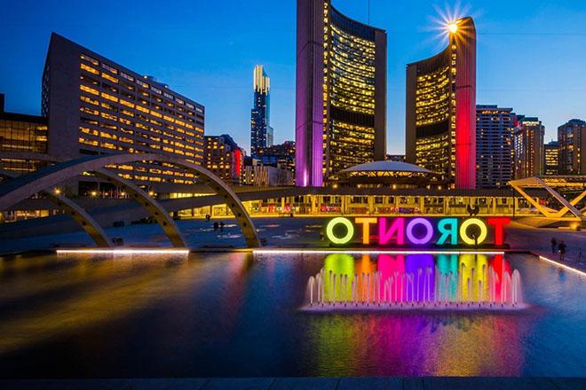 Торонто будет производить биометан из органических отходов